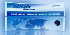 Top web design services in London